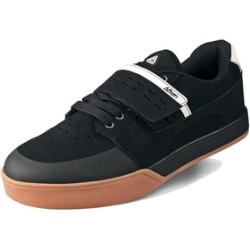 Afton Shoes Vectal Klickpedal Shoes Men Black/Gum